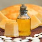 Масло тыквы