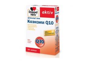 Доппельгерц® актив Коэнзим Q10