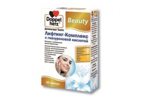 Доппельгерц® Бьюти Лифтинг-Комплекс с гиалуроновой кислотой