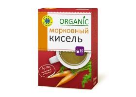 "Кисель ""Морковный"""