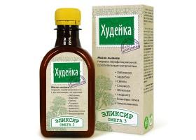 Льняное масло «ХУДЕЙКА»