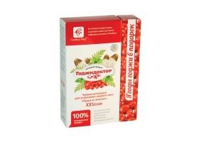 Чайный напиток «Годжидоктор нативный». «XXStroin» (+20г плодов годжи)